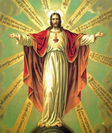 Sagrado Coração de Jesus - 26