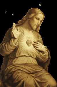 Sagrado Coração de Jesus - 29