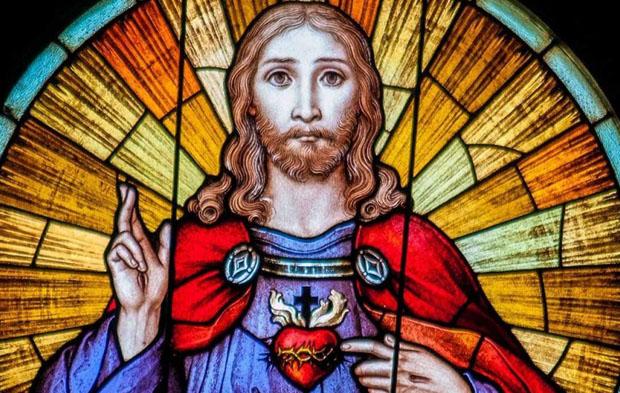 Sagrado Coração de Jesus - Imagem Destacada 3
