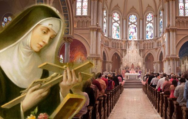 Santa Rita de Cássia - Imagem Destacada 4
