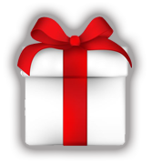 Caixa de Presente - ASC