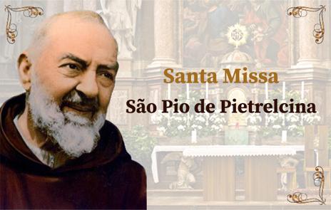 Missa Padre Pio 2