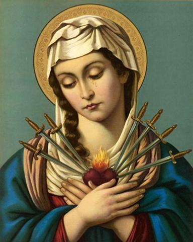 Nossa Senhora das Dores 3