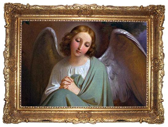 Anjo da Guarda 2