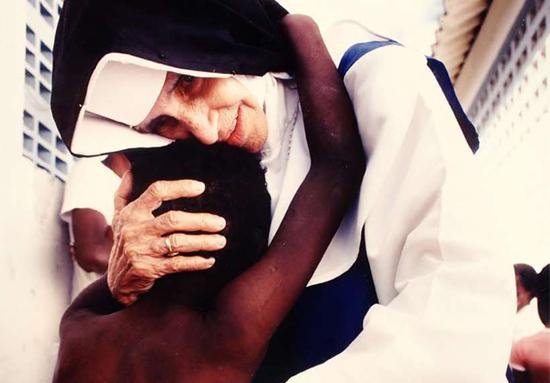 Irmã Dulce 2 - Irmadulce.org