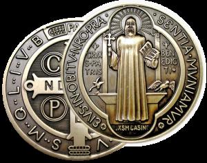Medalha de São Bento