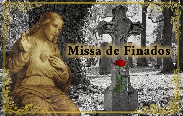 Missa de Finados ASC
