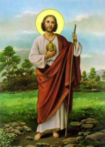 São Judas Tadeu 2