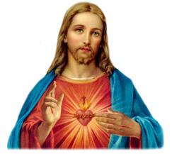 Sagrado Coração de Jesus 33