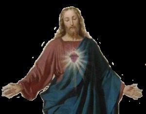 Sagrado Coração de Jesus - 15