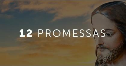 Sagrado coração de Jesus - 12 promessas