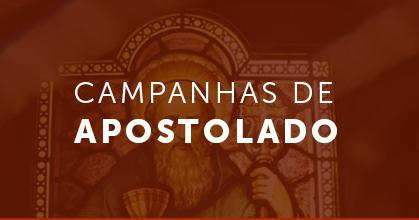 sagrado coração de Jesus - apostolado