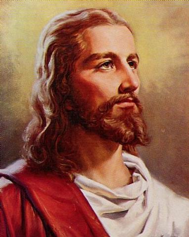 Jesus Cristo no texto 10 Dicas para viver o Tempo Pascal - A 8ª é imprescindível!