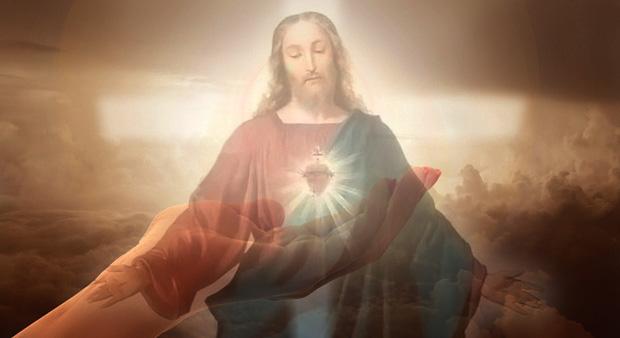 Sagrado Coração de Jesus no texto Descubra 4 Preciosas Lições de Jesus que jamais podemos esquecer!