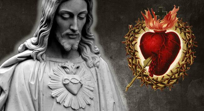 1ª Sexta-feira do Mês: Meditação de Abril sobre o Sagrado Coração de Jesus