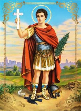 19/04 - Dia de Santo Expedito: Reze esta oração ao Santo das Causas Urgentes