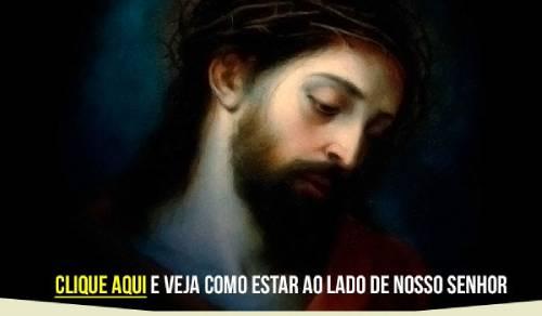 Botão das Famílias do Sagrado Coração de Jesus no texto Afinal, o que é a devoção ao Sagrado Coração de Jesus?