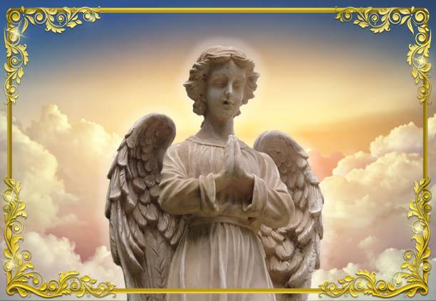 MISSA DA SEMANA: Pela proteção do Anjo da Guarda
