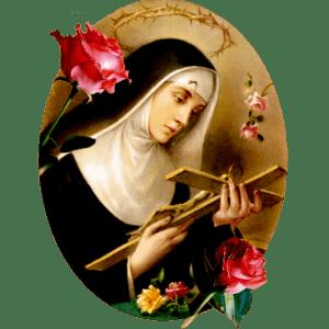 Santa Rita de Cássia