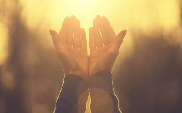 Oração para pedir os Dons do Espírito Santo