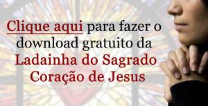 Ladainha do Sagrado Coração de Jesus